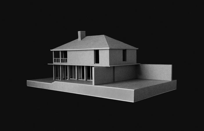 ballystraw donal colfer architects